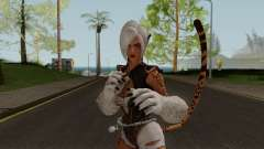 Cheetah Amicomi From DC Unchained for GTA San Andreas