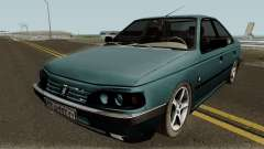 Peugeot 405 Sport for GTA San Andreas