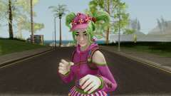 CandyGirl for GTA San Andreas