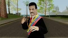Nicola Maduro for GTA San Andreas