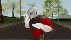 Jiren from Dragon Ball Heroes Ultimate Mission X
