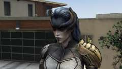 Proxima Midnight for GTA 5