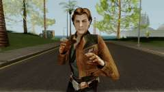 Solo A Star Wars Story: Han Solo for GTA San Andreas