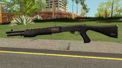 COD: MW2 SPAS-12 for GTA San Andreas