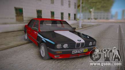 BMW M30 for GTA San Andreas