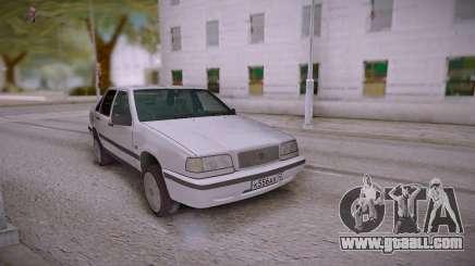 Volvo 850 Sedan for GTA San Andreas