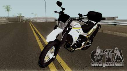 XT 660 ROCAM for GTA San Andreas