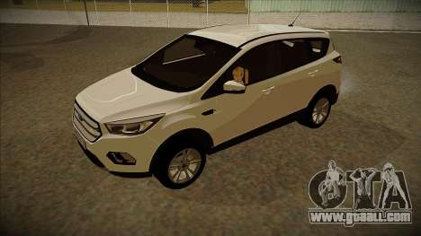 Image Result For Ford Kuga Quality