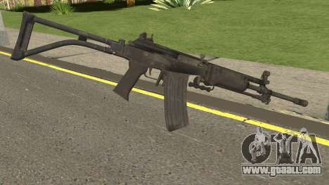 Call of Duty Black Ops 3: Galil for GTA San Andreas