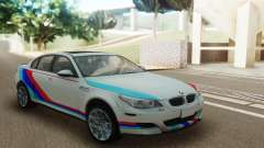 BMW M5 E60 Sport for GTA San Andreas