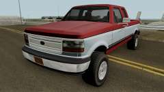 Vapid E-109 Extended Cab Contender Retro for GTA San Andreas
