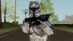 Star Wars Clone Captain Rex