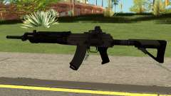 FY71 Assault Rifle V2 Crysis 2 for GTA San Andreas