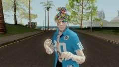 Skin Random 100 (Outfit Tekashi 6ix9ine) for GTA San Andreas