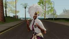 No More Heroes Shinobu for GTA San Andreas