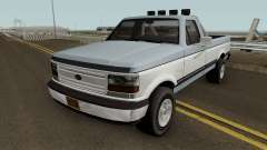 Vapid E-109 Single Cab Contender Retro for GTA San Andreas