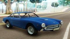 Ferrari 250 GT Berlinetta Lusso 1963 Coupe for GTA San Andreas