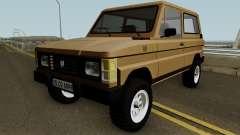 Aro 10.4 1980 for GTA San Andreas