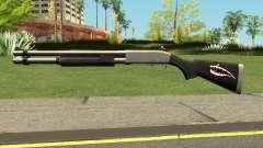 Chromegun DrugWar for GTA San Andreas