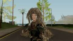 Army Sniper for GTA San Andreas