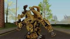 Transformers ROTF Scrapper for GTA San Andreas