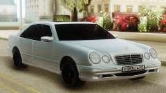 Mercedes-Benz W210 E55 AMG for GTA San Andreas