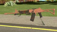 Call of Duty Black Ops 3 Zombies: Lamentation for GTA San Andreas