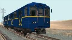EMA-502k 2018 for GTA San Andreas