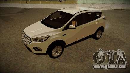 Ford Kuga 2016 V2 for GTA San Andreas