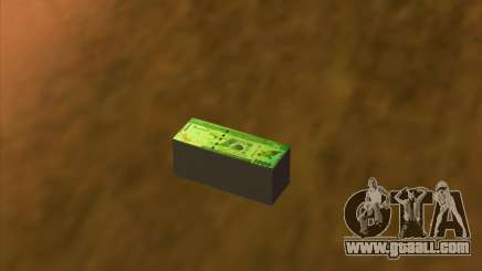 1000 Sri Lankan rupees for GTA San Andreas