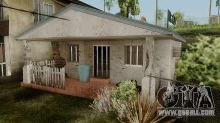 New Housefuk for GTA San Andreas