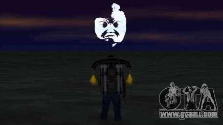 Mask VID for GTA San Andreas