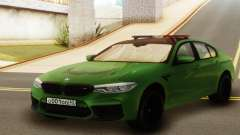 BMW M5 F90 Toplights for GTA San Andreas