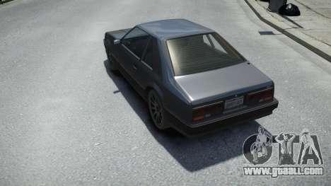 Uranus Custom for GTA 4