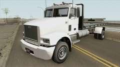 MTL Flatbed GTA V