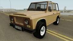 ARO 241D 1975 MQ for GTA San Andreas