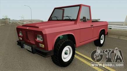 ARO 240 1972 MQ for GTA San Andreas