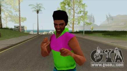 New Bmycr for GTA San Andreas