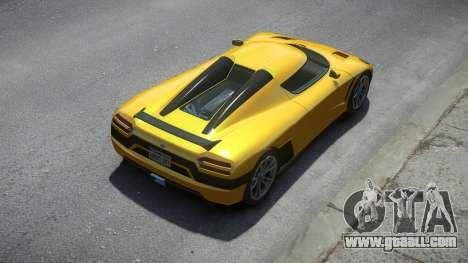 Overflod Entity XXC v2 for GTA 4