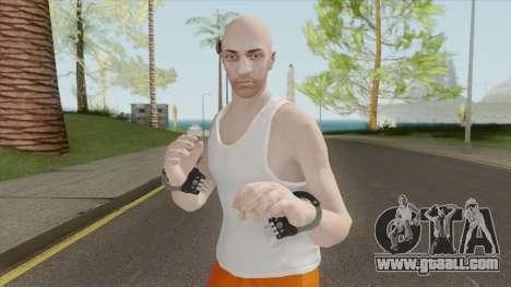 Skin Random 200 V3 (Outfit Prisoner) for GTA San Andreas