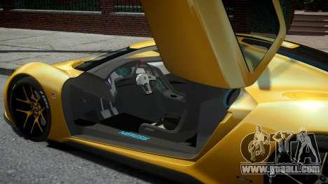 Trion Nemesis RR 2017 for GTA 4