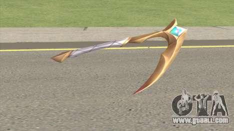 Akali Weapon V1 for GTA San Andreas