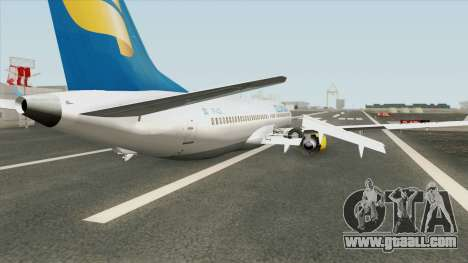 Boeing 737 MAX (Icelandair Livery) for GTA San Andreas