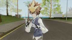 Tsuna V1 (Katekyo Hitman Reborn) for GTA San Andreas