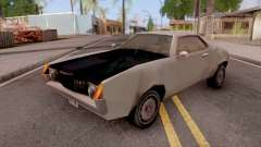 Hellenbach GT from GTA LCS for GTA San Andreas