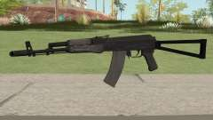 AKS-74N for GTA San Andreas