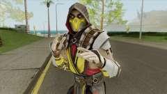 Scorpion V1 (Mortal Kombat 11) for GTA San Andreas