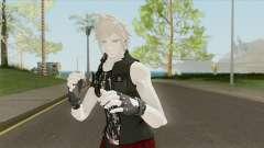 Prompto (Final Fantasy XV) for GTA San Andreas