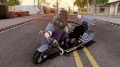 WinterGreen from GTA VCS for GTA San Andreas