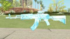 AK47 Glacier (Ice Scope)